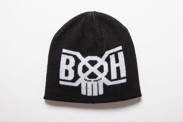 BHFA BxH Logo Beanie Cap ¥5,800+tax