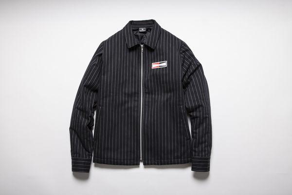 BHJK BxH Stripe Work Jkt ¥32,800+tax