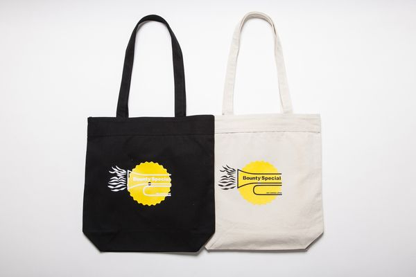 BHFA BxH Bounty Special Tote Bag ¥3,600+tax