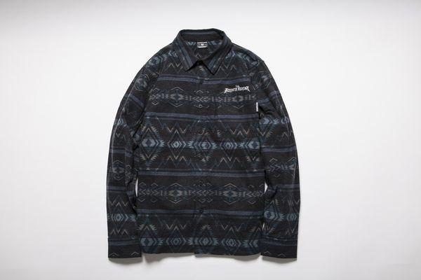 BHSH BxH Native Flannel Shirts ¥18,000