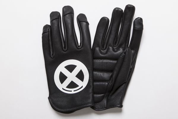BHFA BxH : ST Line Leather Glove ¥11,800+tax
