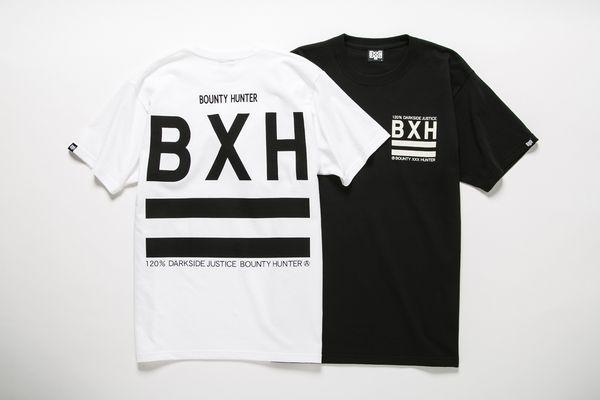 BHST BxH= Tee ¥5,800+tax