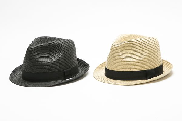 BHFA BxH Summer Hat ¥5,800+tax