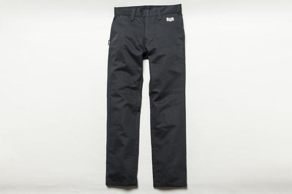 BHPN BxH Studs Pants ¥18,000+tax