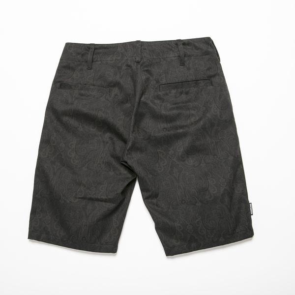 BHPN BxH Paisley Half Pants 2 ¥16,800+tax
