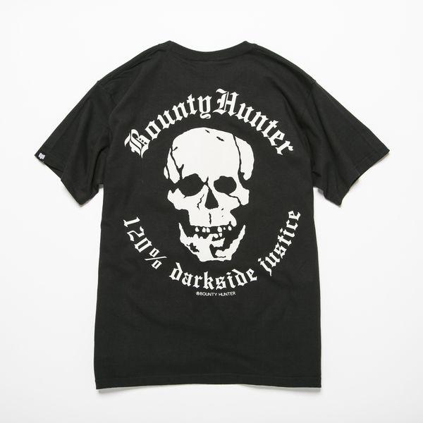 BHST BxH White Skull Tee 2 ¥5,800+tax