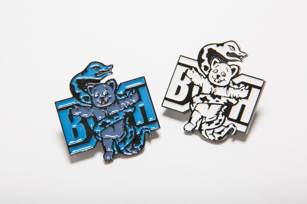 BHFA BxH Nishiki Pins 2 ¥1,600+tax