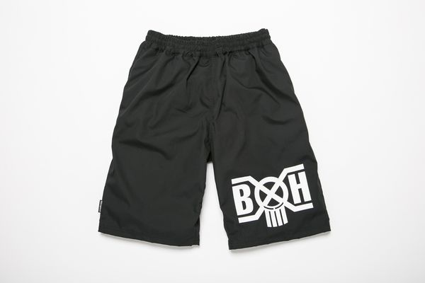 BHPN BxH Beach Half Pants 1 ¥14,800+tax