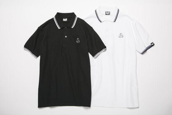 BHSC BxH Three Hands Polo Shirts ¥6,800+tax