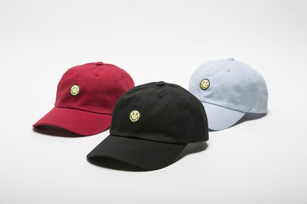 BHFA BxH VK Design Cap 1 ¥5,600+tax
