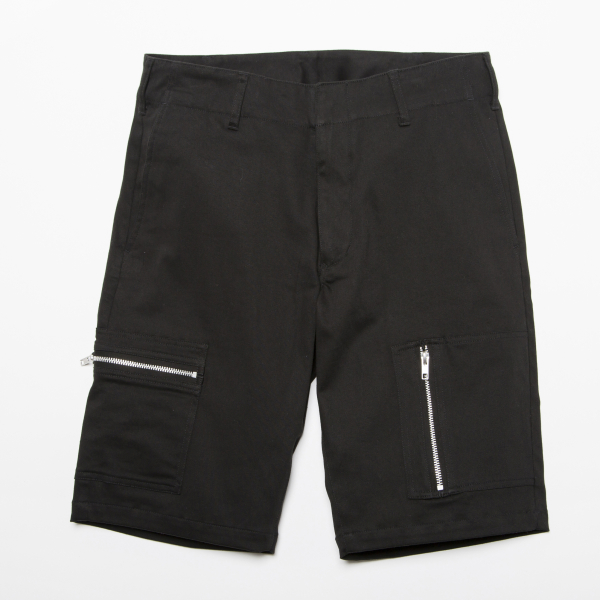 BHPN BxH Boba Half Pants1 ¥17,800+tax