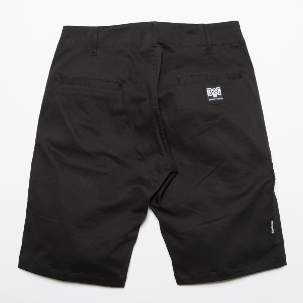 BHPN BxH Boba Half Pants2 ¥17,800+tax