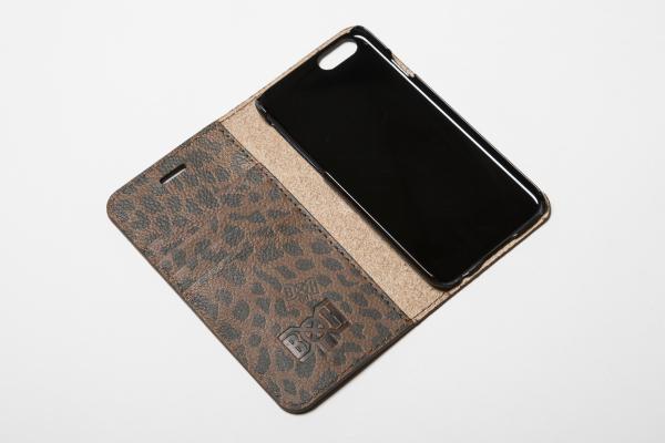 BHFA BxH Leopard iPhone Case ¥8,400+tax