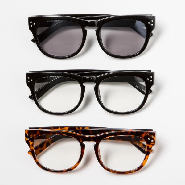 BHFA BxH Eyewear No2 ¥3,800+tax