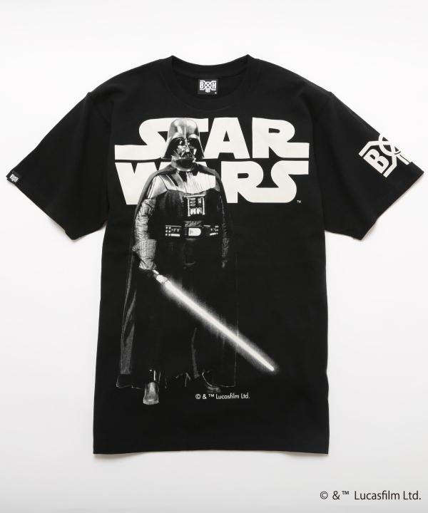 ZOZO TOWN BxH : Darth Vader Tee 1