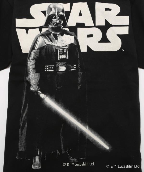 ZOZO TOWN BxH : Darth Vader Tee 3