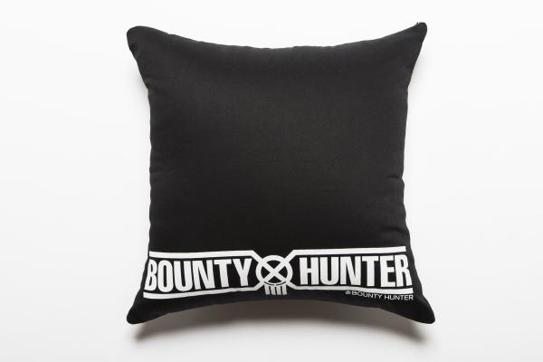 BHFA BxH Logo Cushion-Back ¥5,800+tax