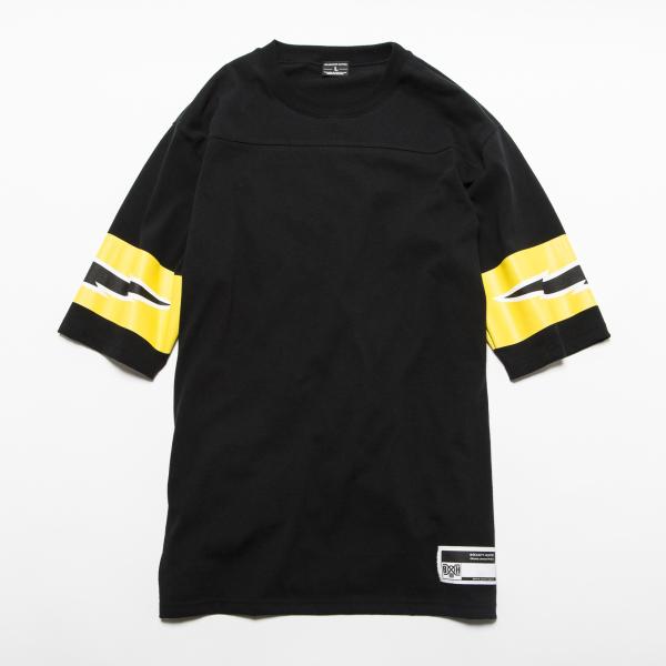 BHSC BxH Lightning Football Shirts ¥12,800+tax