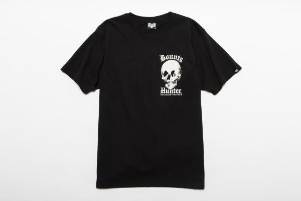 BHST BxH Trick Skull Tee ¥5,800+tax