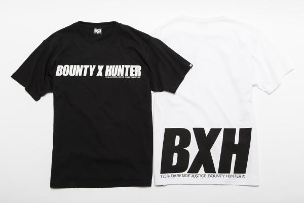 BHST BxH BXH Tee ¥5,800+tax