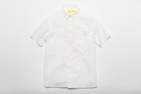 BHSH BxH S:S Chemical Big Shirts ¥14 800+tax