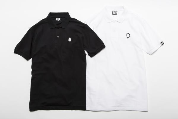 BHSC BxH Hensley Polo Shirts ¥6 800+tax