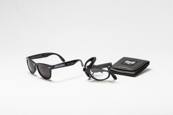 BHFA BxH Folding Eyewear ¥3 800+tax