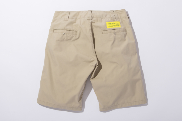 BHPN BxH Chemical Half Pants 2 ¥15 800+tax