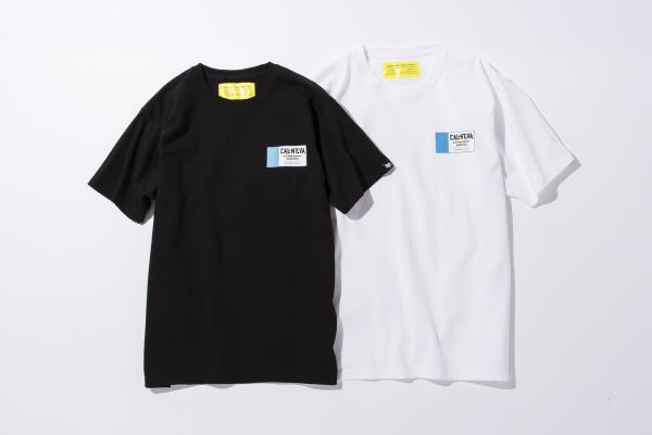 BHSC BxH CAL-NEVA Tee ¥6 600+tax