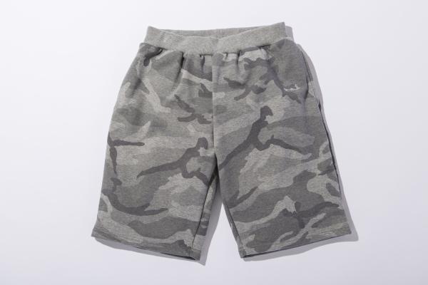 BHPN BxH SW Camo Half Pants 1 ¥13 800+tax