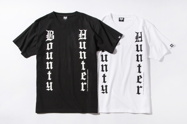 BHST BxH Body Count Tee ¥5 800+tax