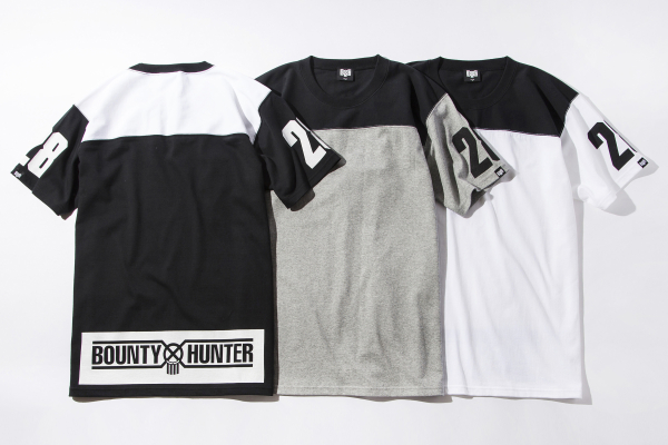BHSC BxH 28 Hockey Tee ¥7 800+tax