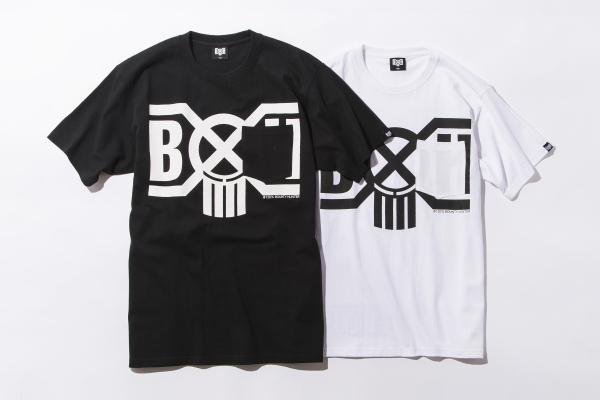 BHSC BxH Logo Pocket Tee ¥7 800+tax