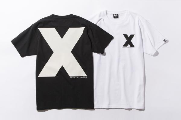 BHST BxH X Tee ¥5 800+tax