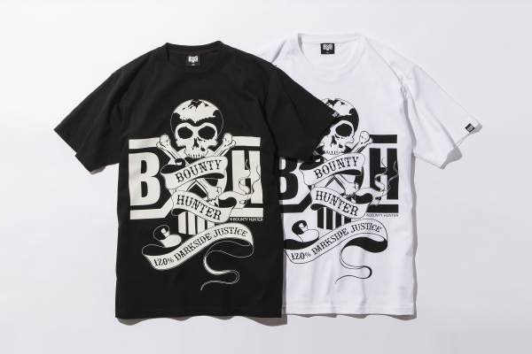 BHST BxH New Age Logo Tee ¥5 800+tax