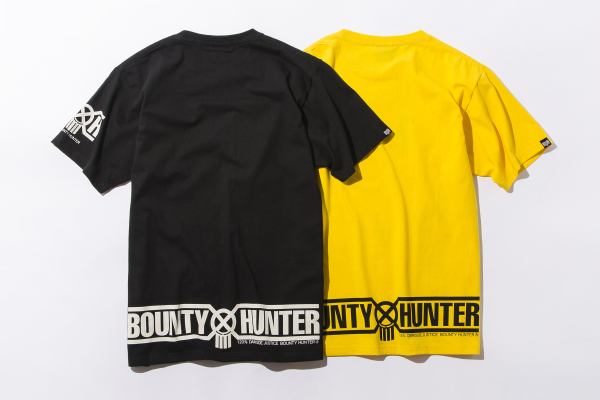 BHST BxH Smile Tee-2 ¥5 800+tax