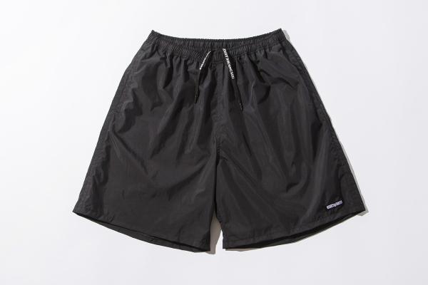 BHPN BxH Eazy Nylon Half Pants ¥10 800+tax