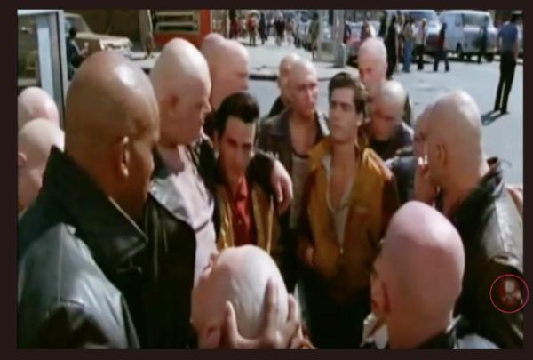 The Wanderers Baldies